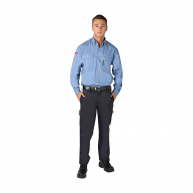 SURVIVE-ARC® 237 g/m2 Chino trousers 8.7 cal/cm2 CAT 2